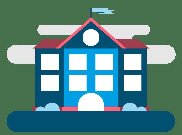 Illustration résidence etudiante